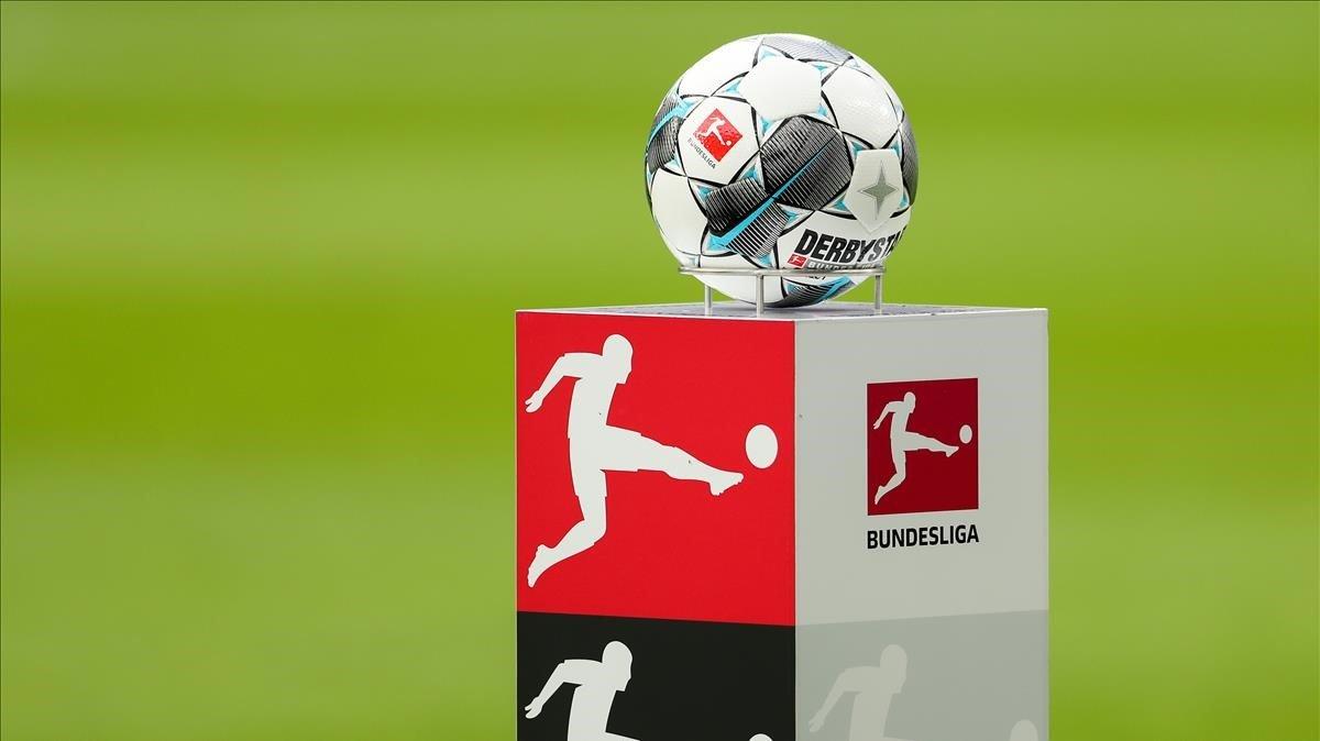 La Bundesliga inicia su aislamiento antes del retorno al fútbol el sáb