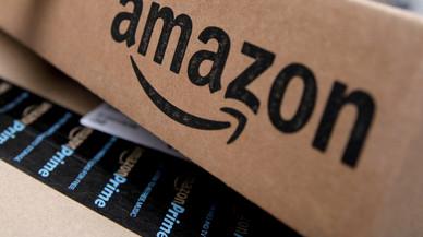 Amazon estrena la entrega gratis el mismo día de un millón de productos