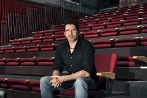 César Bona, el único profesor español seleccionado para el Global Teacher Prize.