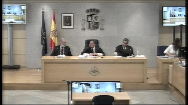 La defensa del PP en el caso Gürtel ve innecesaria e improcedente la petición de declaración de Rajoy