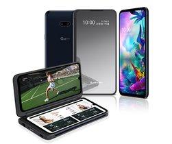 Nuevo móvil de LG con dos pantallas.