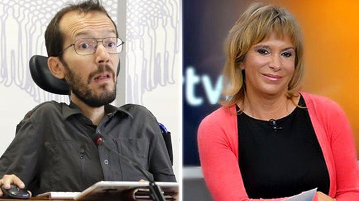 TVE se disculpa con la Falange por un comentario en 'OT 2018'