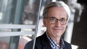 Emmanuel Guigon, el nuevo director del Museu Picasso.