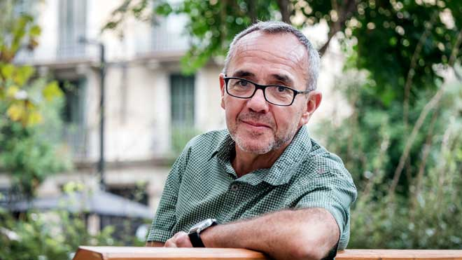"""Joan Coscubiela: """"El 6 y 7 de septiembre empezó el retroceso nacional de Catalunya"""""""