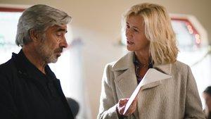 Escena del primer capítulo de la nueva temporada de 'Cuéntame cómo pasó'.