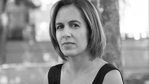 La escritora vasca Katixa Agirre.
