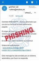 La Policía Nacional alerta de una estafa sobre la factura de luz de Endesa