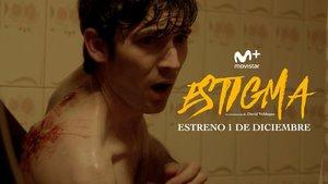 'Estigma', el cortometraje de David Velduque, llega a Movistar+ el Día Mundial de la Lucha contra el SIDA