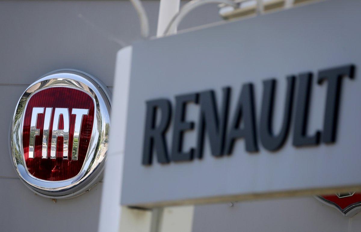 FCA-Renault: ahora es Francia quien quiere concretar la alianza