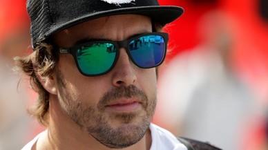 Alonso cree que McLaren y Honda le darán un coche ganador en 2018