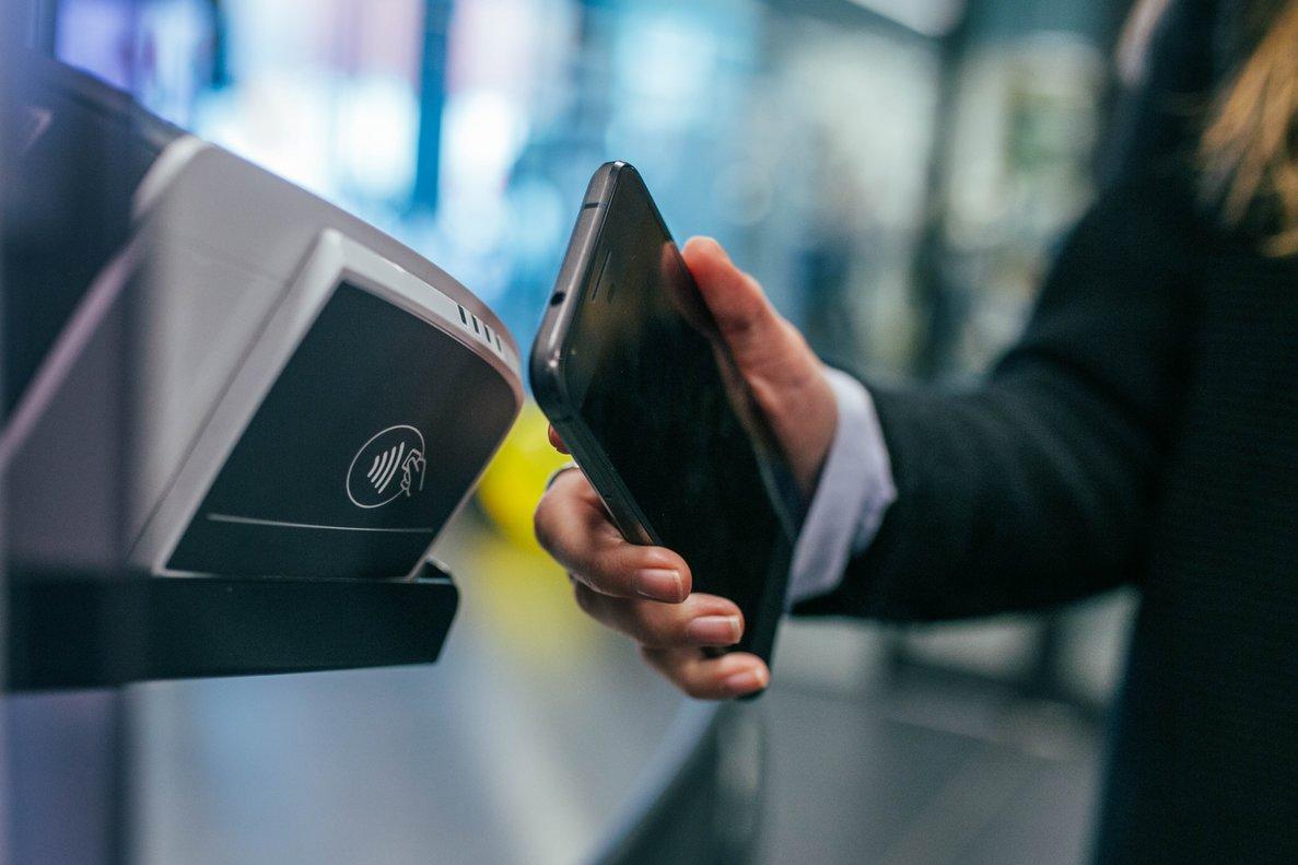 La nueva tecnología de pagos podría ser un proyecto para sandbox