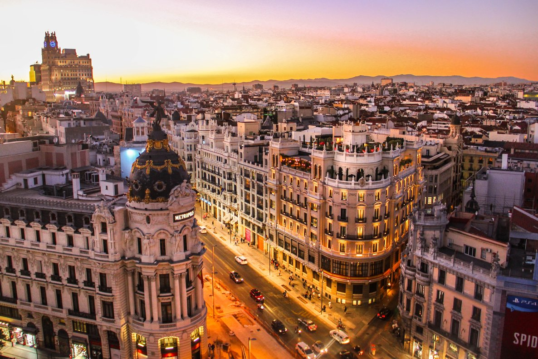 Barcelona y Madrid son las ciudades que albergan el mayor número de startups, según el último informe de StartupXplore.