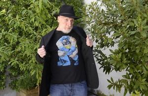 Frank Miller, estrella del Salón del Cómic 2016, presenta la secuela de Batman. El regreso del Caballero Oscuro.