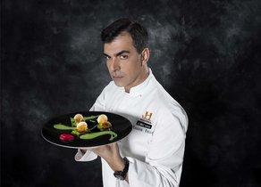 Els 5 restaurants favorits de Ramon Freixa
