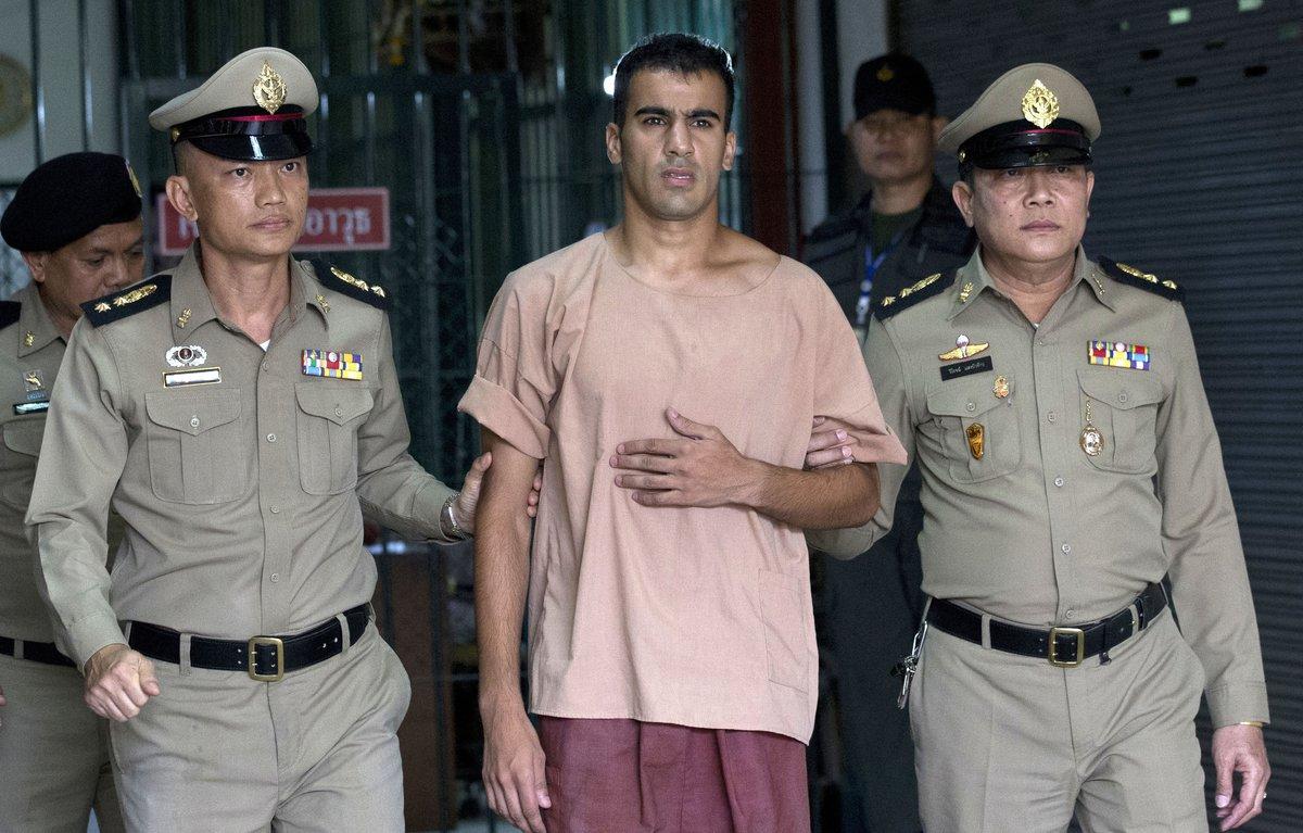 Tailandia libera al futbolista de Bahréin que estaba preso en el país