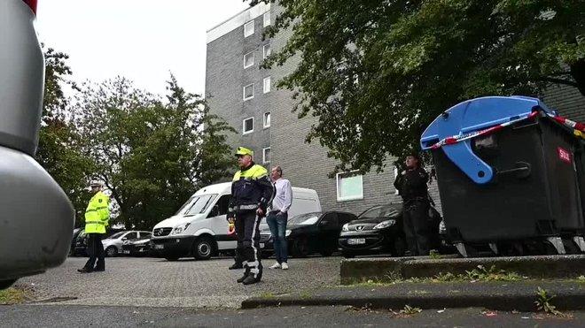 Una mujer de 27 años está bajo sospecha de haber matado a cinco de sus seis hijos en Solingen, Alemania.