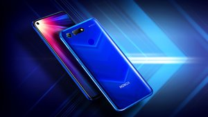 El Honor View 20.