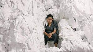 Imagen promocional de 'La camarista', de Lila Avilés
