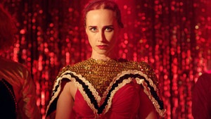 Ingrid García-Jonsson, en un fotograma de 'Ana de día', de Andrea Jaurrieta, película de clausura del D'A