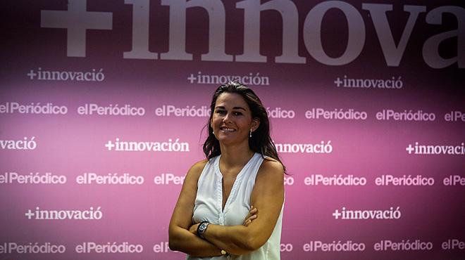 Entrevista + Innovación con Mar Alarcón, consejera delegada de SocialCar.