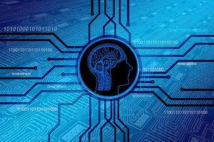 Imagen ilustrativa sobre inteligencia artificial.