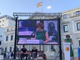 El Gobierno impulsa una campaña exterior para ensalzar a España antes de la sentencia del 'procés'