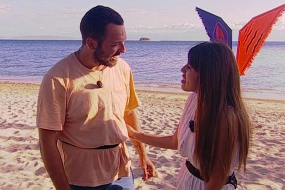 Alberto Isla y Chabelita se casan esta noche en 'SV: Conexión Honduras'