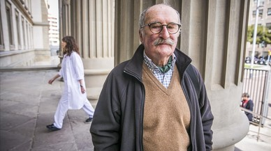 "Manuel Corachan: ""África me dibujó como médico, se lo debo todo"""