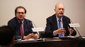 """El Cercle d'Economia reclama una política para """"reconducir el malestar social"""""""
