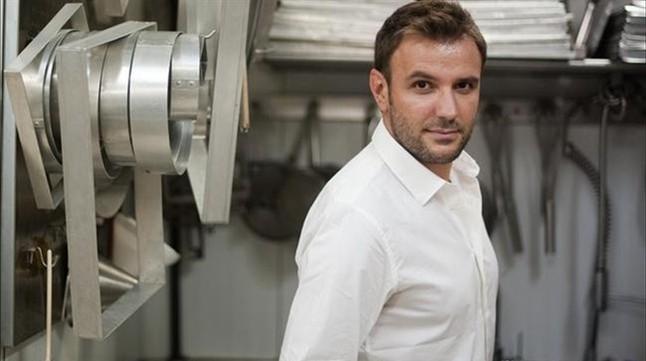 Jordi Planas, que interpreta a Sergi en La Riera.
