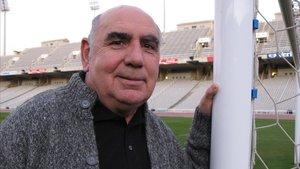 José María Calzón.
