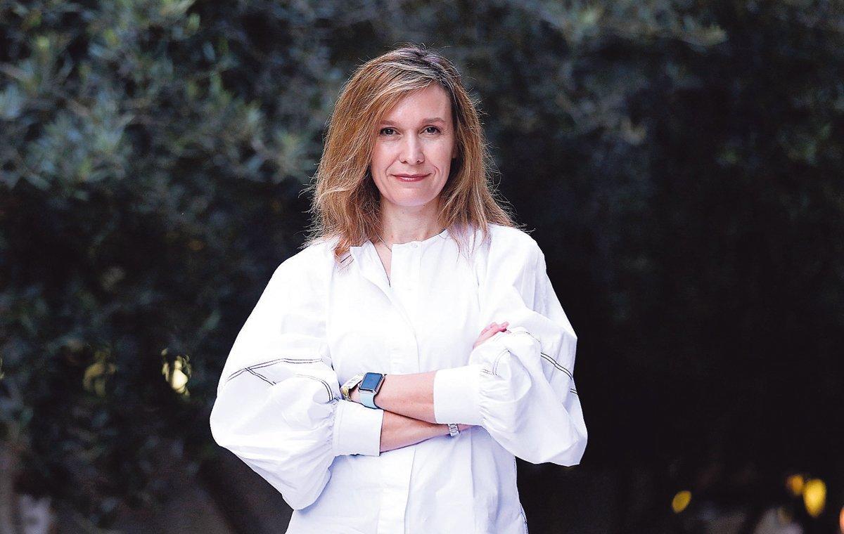 Leyre Baltza, directora de Open Market de BBVA España.