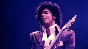 Prince té el seu propi to púrpura