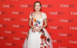 Millie Bobby Brown, en el Lincoln Center de Nueva York,el pasado 24 de abril.