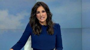 """Lorena García estalla en Instagram: """"Mi físico no es el mejor de mis atributos para contar noticias"""""""