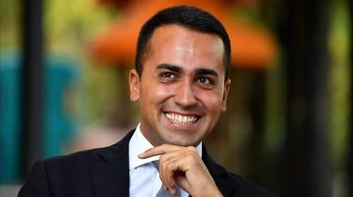 Los indignados italianos eligen nuevo líder