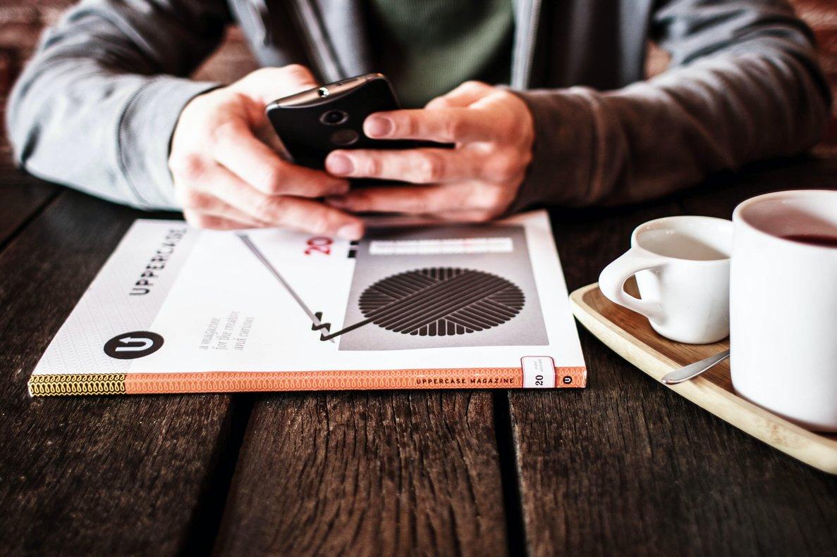 Esta app te permite preparar las facturas para tus clientes directamente desde el móvil