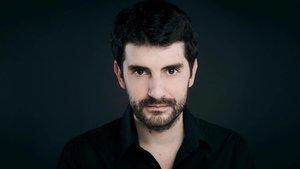 El dramaturgo Marc Artigau