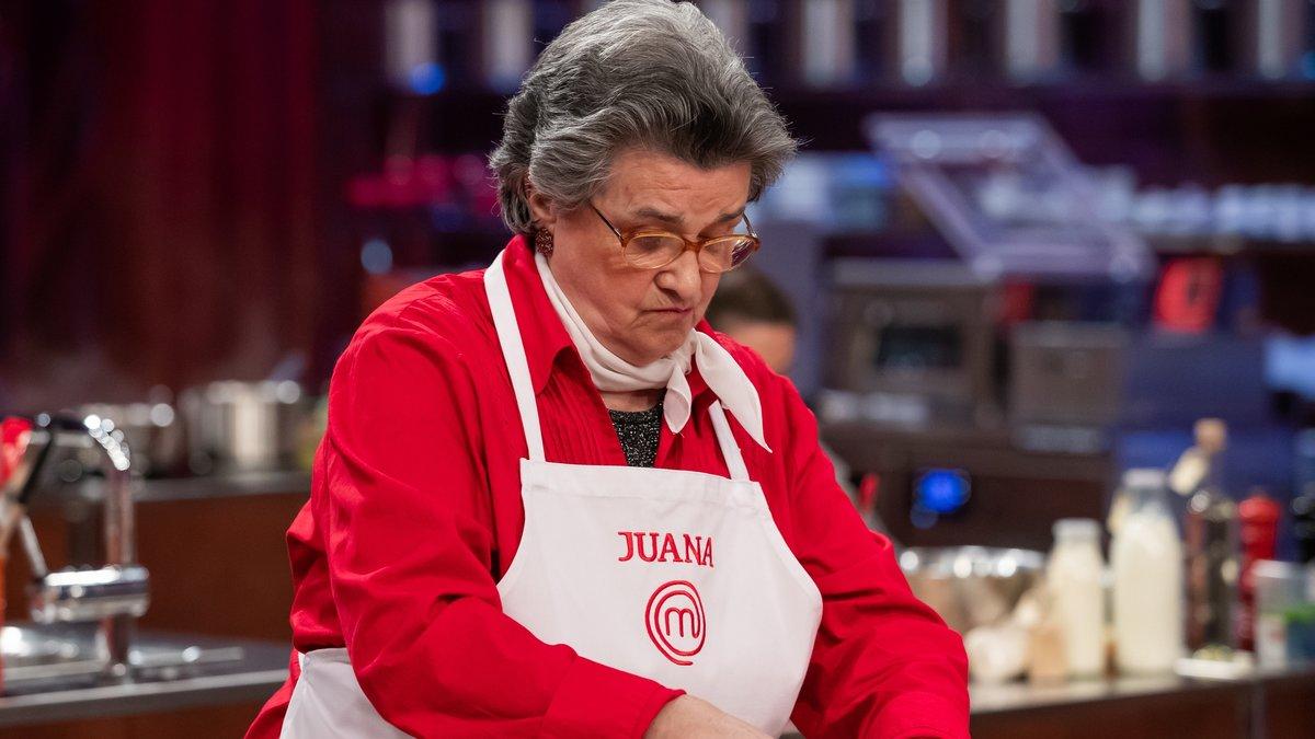 TVE prepara 'Masterchef Senior', un especial protagonizado por abuelos cocineros