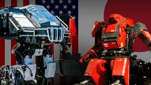 La lluita de robots ja és aquí