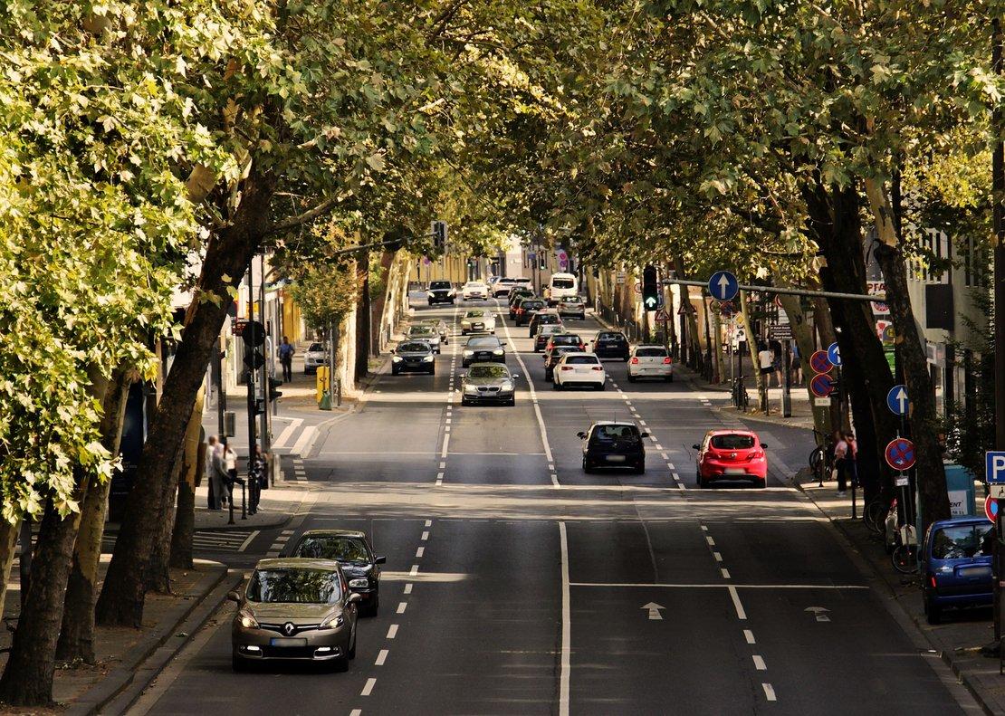 La movilidad urbana está viviendo cambios continuos