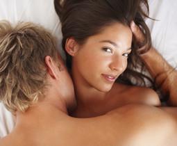 Sexo oral... a una mujer