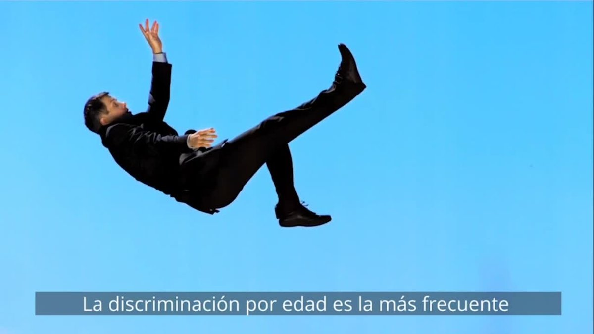 #NoalaDiscriminacionPorEdad, campaña de la PIMEC contra el paro.