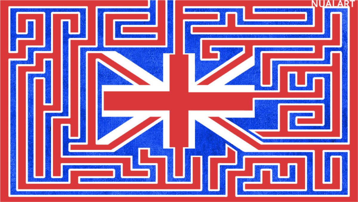 El laberinto del 'brexit'