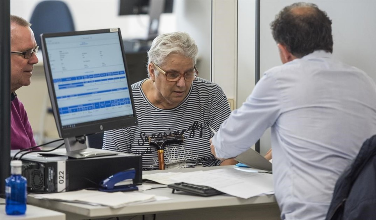 La justicia europea avala diferenciar el despido de fijos y temporales - Oficinas de la agencia tributaria ...