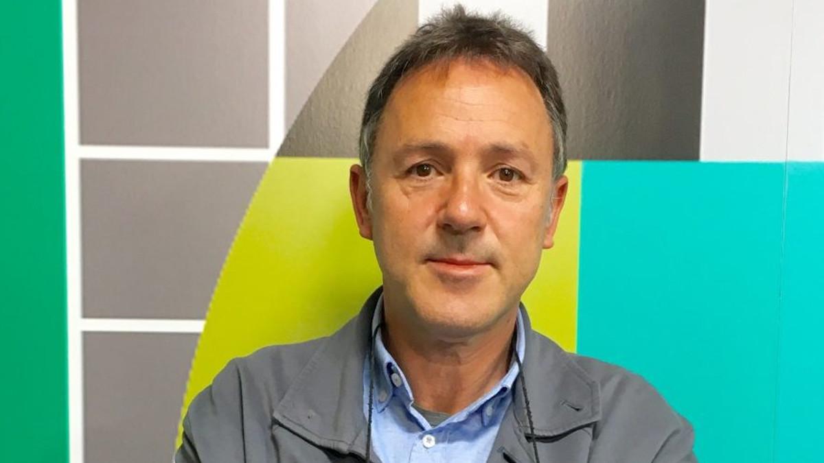 Fallece Pedro Roncal, ex-director del Canal 24h a los 54 años