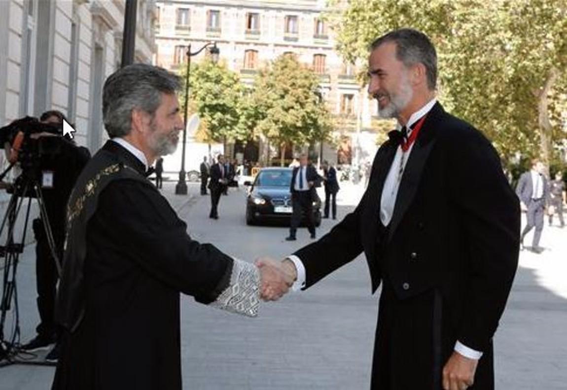 """Segarra veu """"legítima"""" l'aspiració independentista d'una part de Catalunya"""