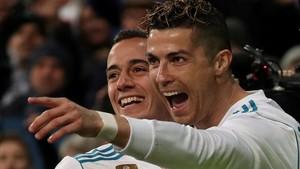 Cristiano Ronaldo pagarà el que faci falta si Hisenda retira la petició de presó
