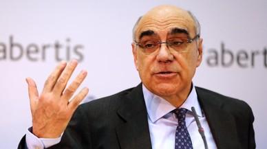 Salvador Alemany deja la presidencia de Abertis