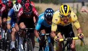 Tour de França: Van Aert guanya la desena etapa, i Landa i Pinot perden temps